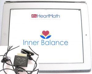 IPAD_Sensor_HeartMath_Tost_Yoga