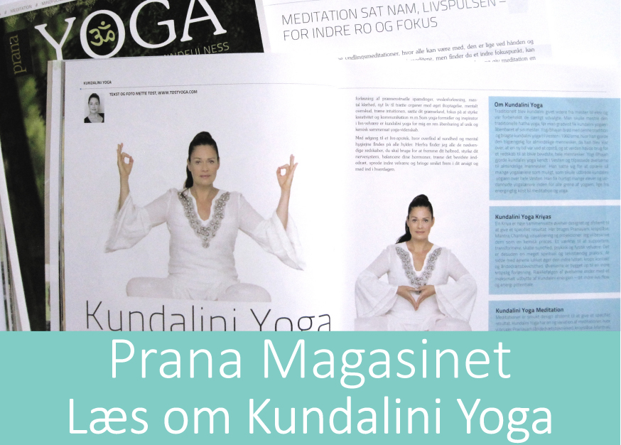 TOST YOGA Kundalini Yoga Mindfulness Breathwalk StresscoachingTOST YOGA