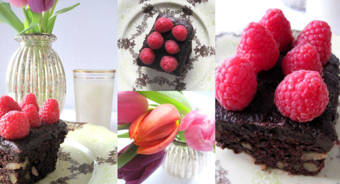 Kager & Desserter Arkiv - TOST YOGATOST YOGA